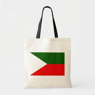 Kashmir Independent, India flag Tote Bag