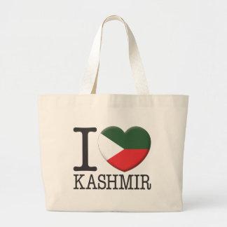 Kashmir Jumbo Tote Bag