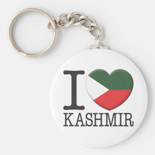 Kashmir Key Chain
