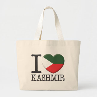 Kashmir Large Tote Bag