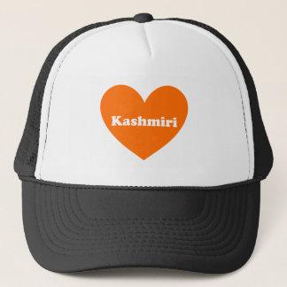 Kashmiri Trucker Hat