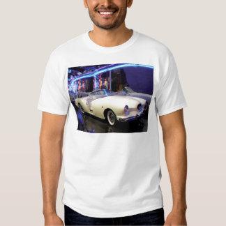 Kasier_Darrin  1953 Kaiser Darrin T Shirts