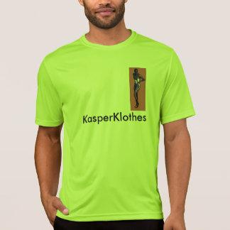 KasperKlothes Men's Activewear TShirt