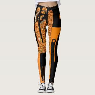 KasperKlothes Special Edition Leggings
