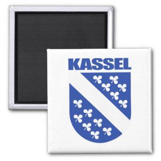 Kassel Magnet