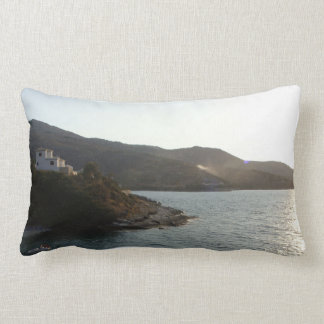 Kassiopi, Corfu Cushion