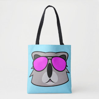 Kasual Koala Tote Bag