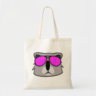 Kasual Koala Tote Bag