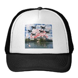 Kasuga harmony hats