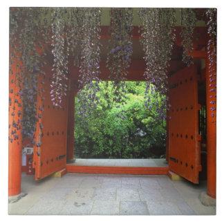Kasuga Shrine, Nara, Japan Tile