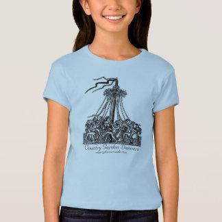Kate: CGD Maypole T-Shirt