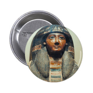 Katebet Mummy 6 Cm Round Badge