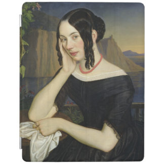 Katharina Kern of Sterzing, 1842 iPad Cover