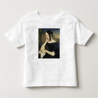 Katharina Kern of Sterzing, 1842 Toddler T-Shirt