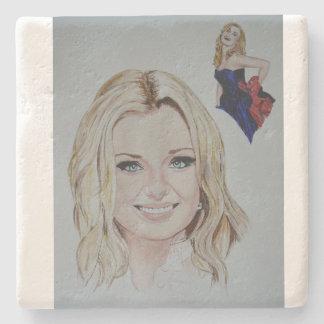 Katherine Stone Coaster