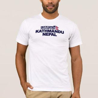 Kathmandu Nepal T-Shirt
