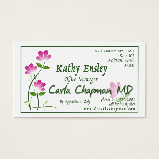 Kathy Card