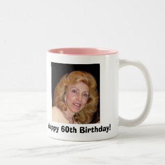 kathy, Kathy's 60th Birthday ExtravaganzaAtlant... Coffee Mugs