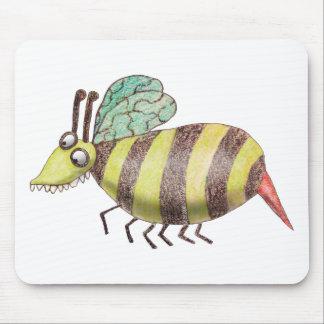 Katie Bee mousepad
