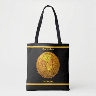 KatkaKoin Cryptocurrency ICO Tote Bag