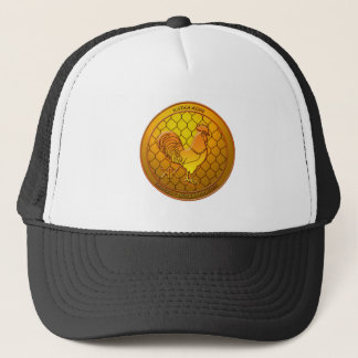 KatkaKoin Cryptocurrency ICO Trucker Hat