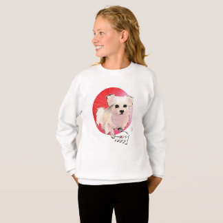 Kato Xylophone Player Sweatshirt