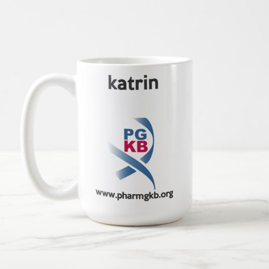 katrin coffee mug