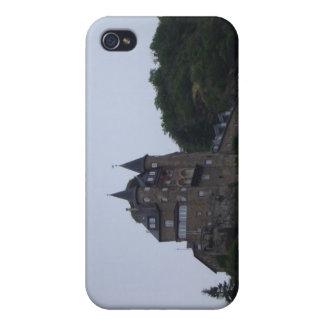 Katz Castle iPhone 4/4S Case