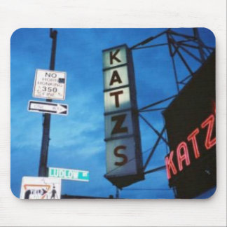 Katz s Deli Mouse Pad
