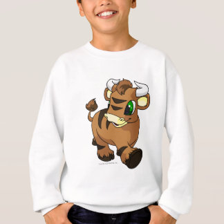 Kau Brown Sweatshirt