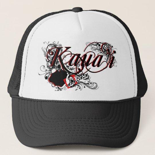 Kauai Chaos Hat