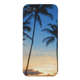 Kauai Hawaii Sunrise Case For iPhone 5/5S