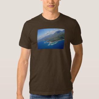 Kauai Princeville Tee Shirts
