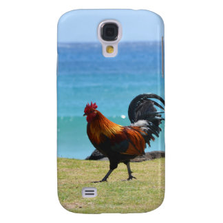 Kauai rooster HTC vivid case