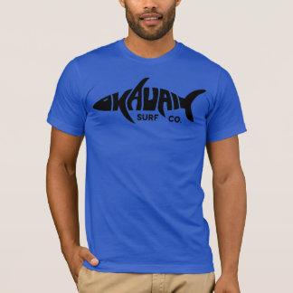 Kauai Surf Co. Shark Shirt