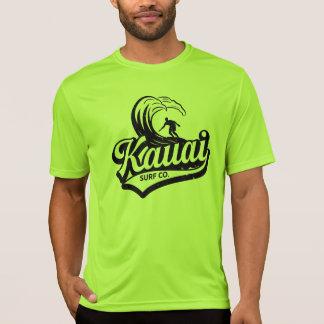 "Kauai Surf Co. ""Visibility"" Moisture Wicking Shirt"