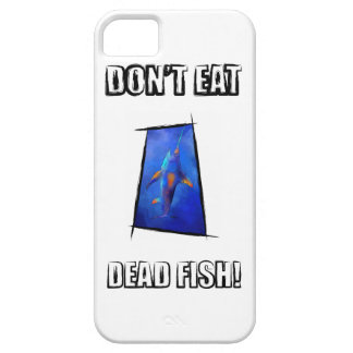Kauderon V1 - Beautiful Swordfish with text iPhone 5 Cover