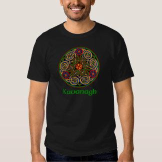 Kavanagh Celtic Knot T Shirt