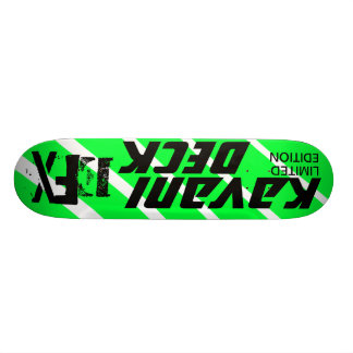 Kavani Deck EFX Skateboards