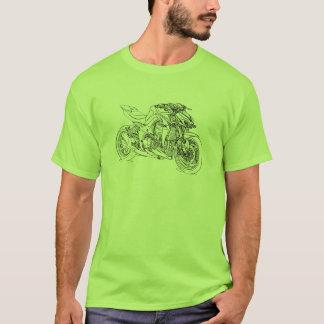 Kaw Z1000 2014 T-Shirt