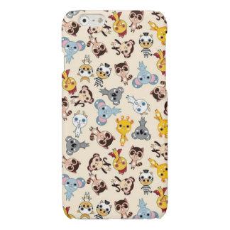 Kawaii Animals iPhone 6 Plus Case