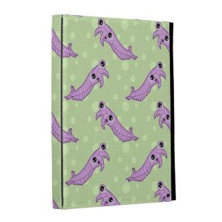 Kawaii Anomalocaris iPad Folio Case