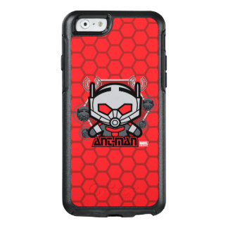 Kawaii Ant-Man Graphic OtterBox iPhone 6/6s Case