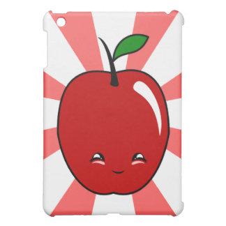 Kawaii Apple (Boy) Case For The iPad Mini