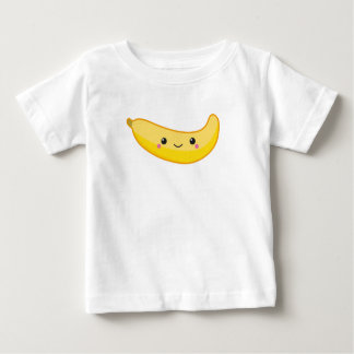 Kawaii Banana Baby T-Shirt