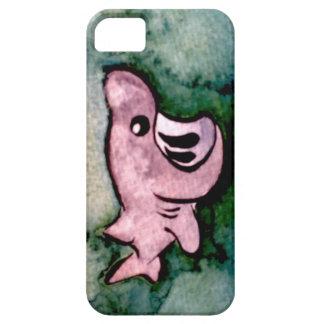 Kawaii Basking Shark iPhone 5 Case