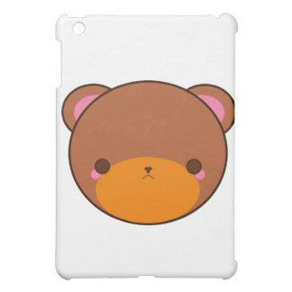 Kawaii Bear Cover For The iPad Mini