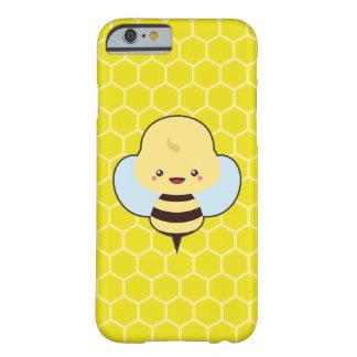 Kawaii Bee Barely There iPhone 6 Case