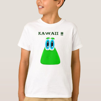 Kawaii Blob Shirt Kids