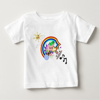 Kawaii bunny cute baby T-Shirt